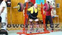 Vladimír Svoboda, 185kg