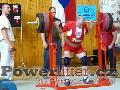 Roman Urbánek, 235kg