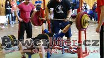 Rémy Krayzel, 150kg