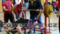 Marcel Anděl, 160kg