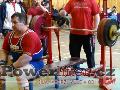 Milan Mrázek, 185kg
