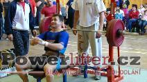 Jaroslav Hodík, 127,5kg
