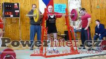 František Esser, 110kg