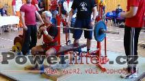 Janys Kenis, 67,5kg