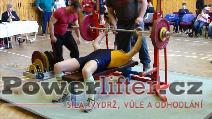 Milan Voráč, 80kg