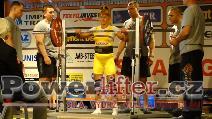 Ildikó Olah, HUN, 115kg