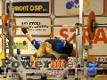 Eva Buxbom, DEN, 80kg
