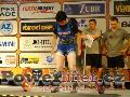 Anita Stavik, NOR, 152,5kg