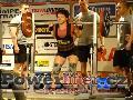 Valeriya Levochkina, RUS, 170kg