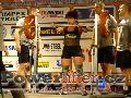 Valeriya Levochkina, RUS, 187,5kg