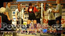 Dorota Szczepanik, POL, 150kg