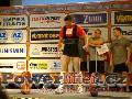 Dorota Szczepanik, POL, 165kg