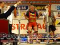 Alexandr Moiseev, BLR, 180kg