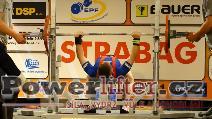 Pavel Malina, CZE, 95kg