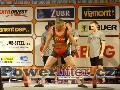 Alexandr Moiseev, BLR, 190kg