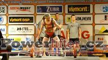 Alexandr Moiseev, BLR, 197,5kg