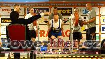Adam Jasinski, POL, 225kg