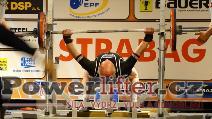 Adam Jasinski, POL, 115kg