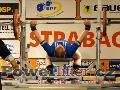 Pauli Linna, FIN, 115kg