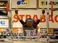 Reino Puska, SWE, 125kg