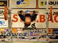Allen Ottolangui, GBR, 137,5kg