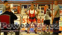 Salvatore Venuto, ITA, 240kg