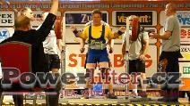 Tomas Ring, SWE, 252,5kg