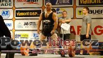 Salvatore Venuto, ITA, 225kg
