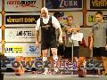 Karel Schoř, CZE, 235kg
