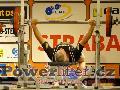 Dominique Carlot, FRA, 170kg