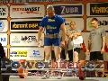 Dominique Carlot, FRA, 250kg