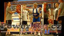 Siegmund Schiebe, GER, 250kg