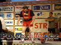Štefan Zvada, CZE, 245kg