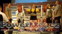 Thomas Hogberg, SWE, 290kg