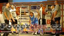 Reiner Katzula, GER, 240kg