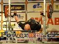 Pertti Lähteenmäki, FIN, 165kg