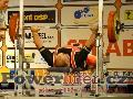 Jean-Luc Collart, BEL, 210kg