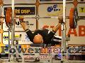 Hans-Peter Falk, GER, 215kg