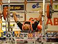 Jean-Luc Collart, BEL, 217,5kg