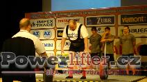 Kari Kallinki, FIN, 270kg