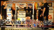 Frank Schoennerstedt, GER, 205kg