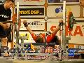Karel Ruso, CZE, 95kg