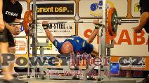 Timo Heiskanen, FIN, 147,5kg