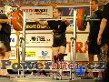 Peep Pall, EST, 250kg