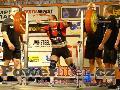 Adriano Dacosta, FRA, 255kg