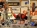 Eric Wettel, FRA, 167,5kg