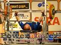 Libor Burýšek, CZE, 160kg