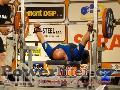 Libor Burýšek, CZE, 165kg