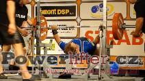Frank Seth, GER, 175kg