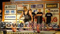 Frank Seth, GER, 232,5kg